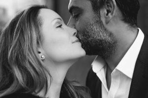 Berniphotography london italy wedding photographer - No Words Portraits