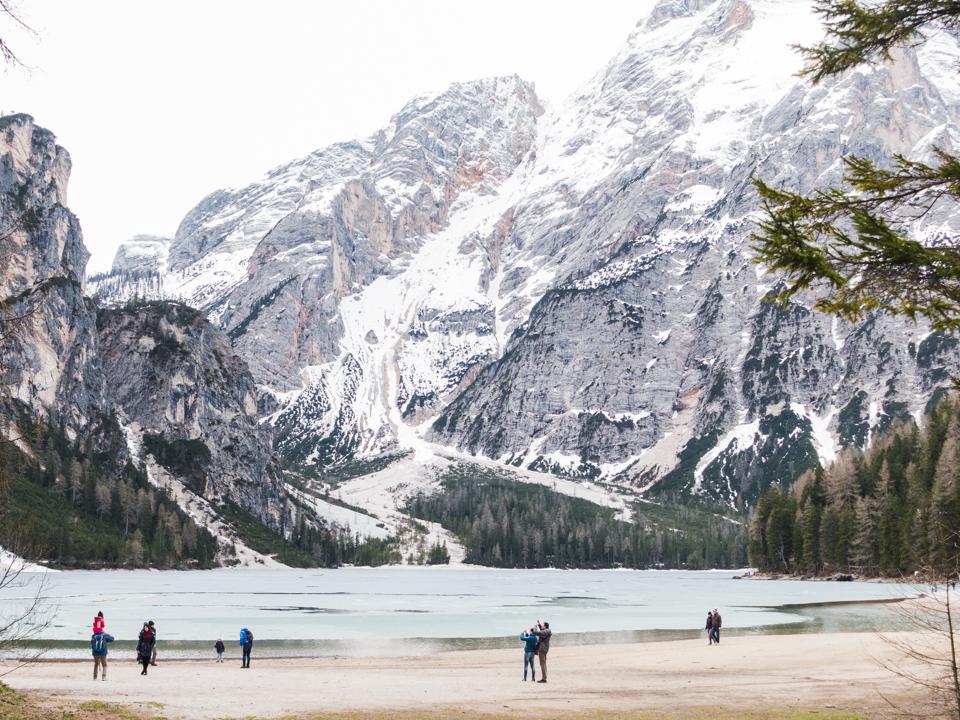 Braies lake lago Italy alto adige lorenzo berni photography destination wedding italia London Europe 2017