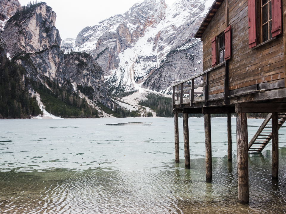 Braies lake lago Italy alto adige lorenzo berni photography destination wedding italia London Europe 2023
