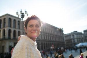 Matrimonio Intimo Milano Milan Lombardia matrimoni Duomo amore