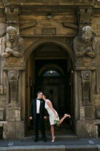 Matrimonio Milano centro intimo Berni photography