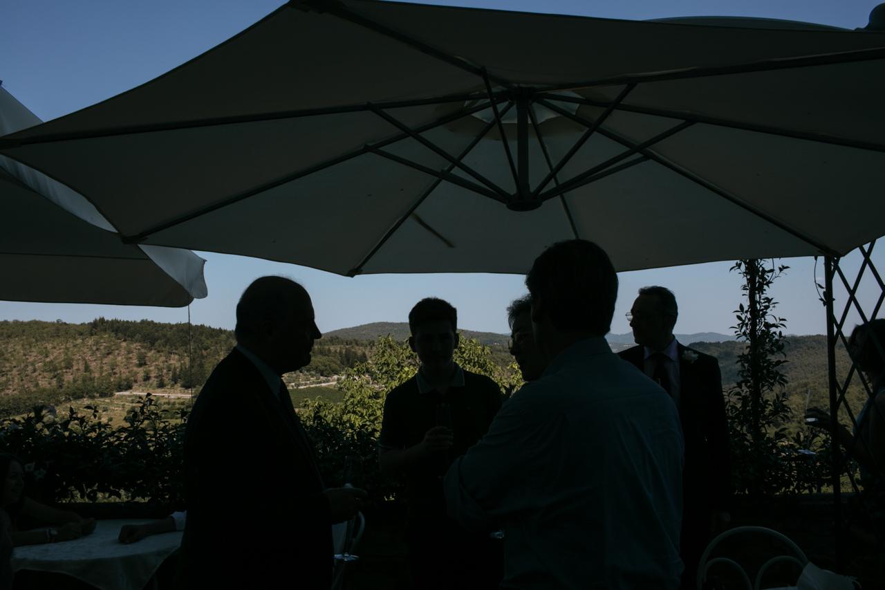Matrimonio in Toscana Villa Vignamaggio Chianti colline toscane Berniphotography