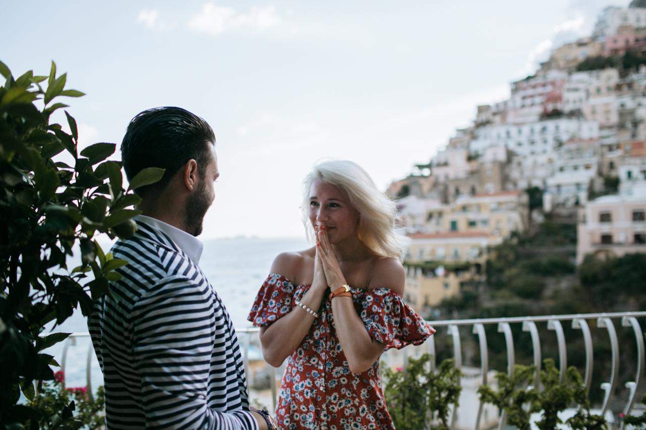 Positano proposta matrimonio fidanzamento costiera amalfitana Lorenzo Berni photography