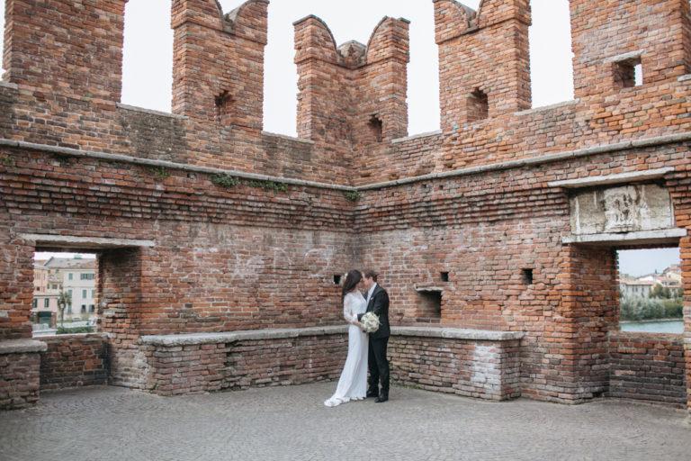 Matrimonio Verona elegante romantica Berni photography