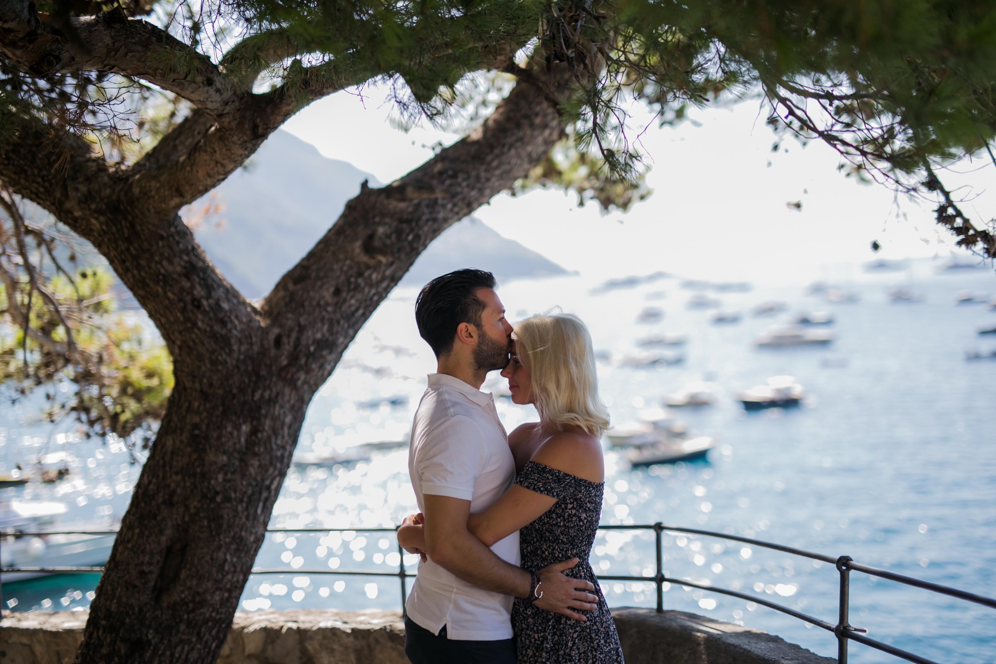 Berni Photography Instagram Immagini luoghi dove sposarsi Positano